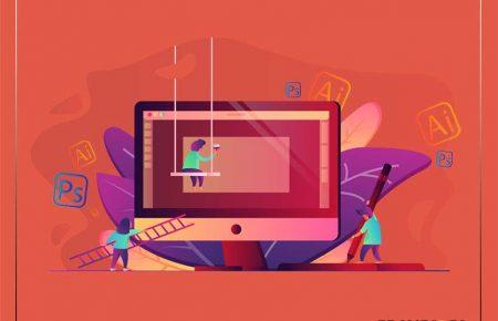 تأثیر خلاقیت تبلیغاتی و طراحی گرافیکی در فروش شما
