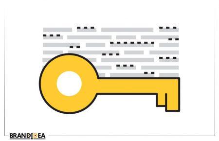 چگالی کلمه کلیدی برای بهبود رتبه گوگل در 2020