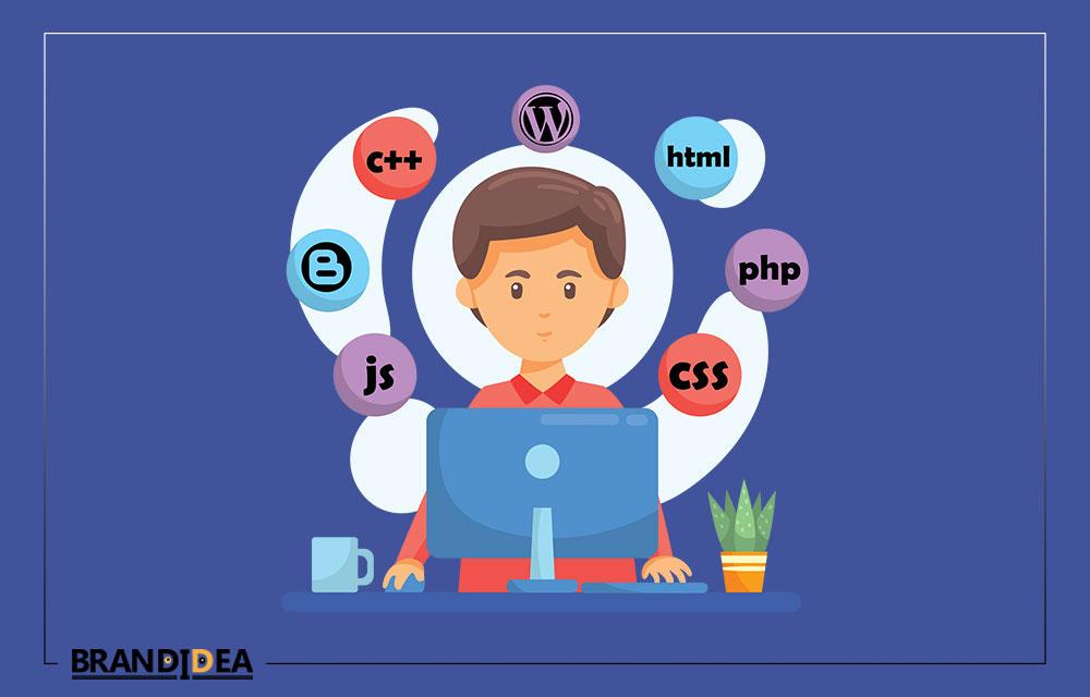 روش ساخت و راه اندازی وب سایت