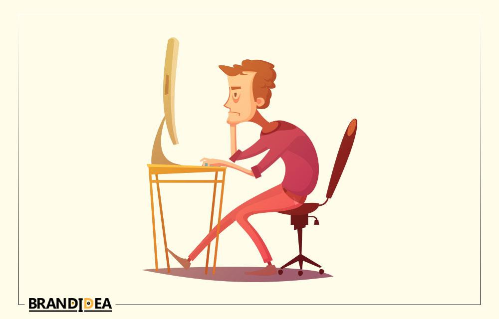 اهمیت رابط کاربری در طراحی سایت