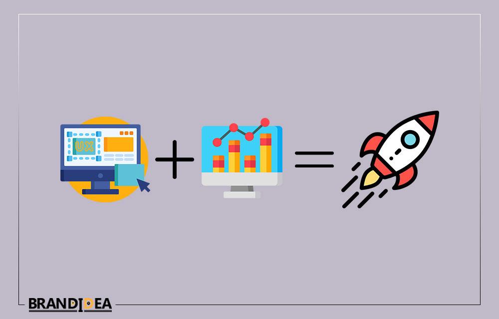طراحی تجربه کاربری UX و رتبه سئو