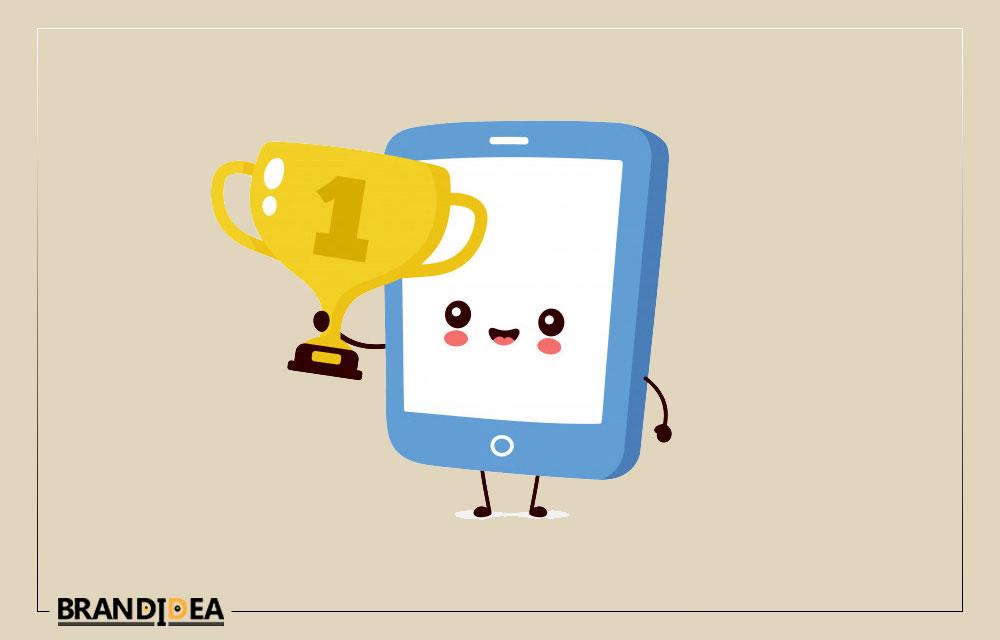 الگوریتم موبایل فرندلی (Mobile First Index)