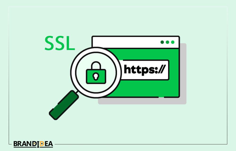 SSL یا امنیتی قابللمس